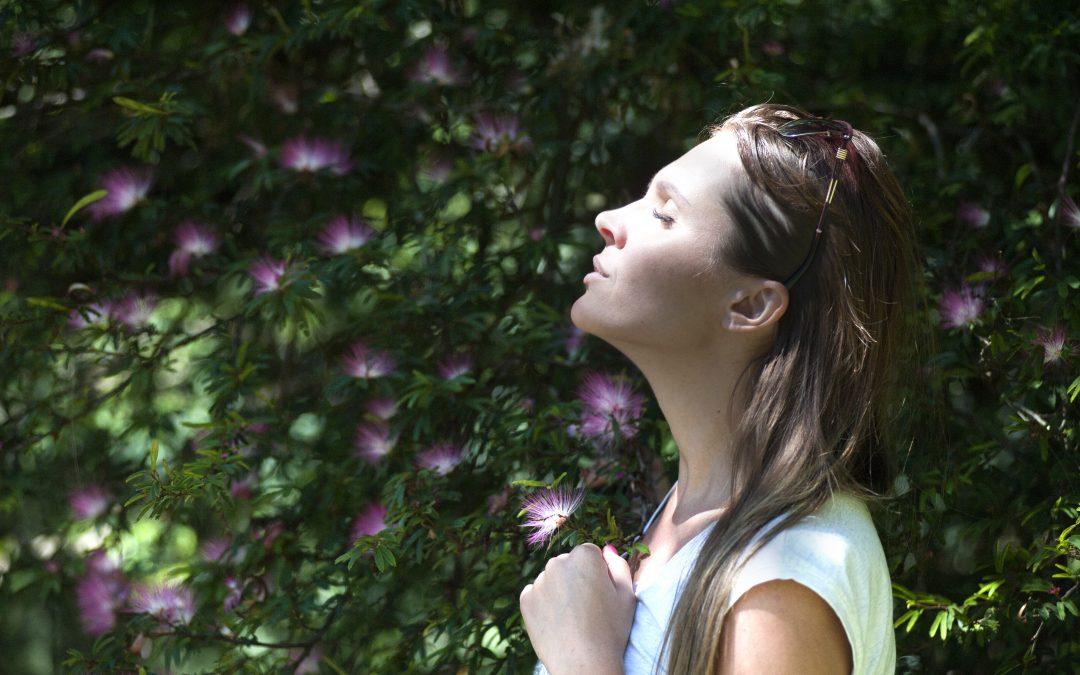Essential Elements: Breathing