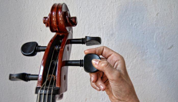 Attune Your Instrument